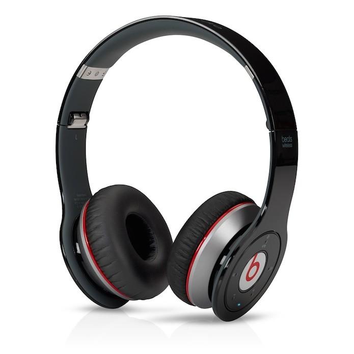 Fone de ouvido sem fios Beats (Foto: Divulgação)