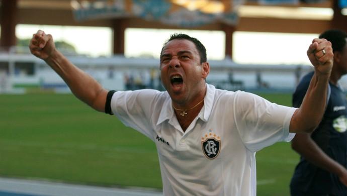 Arthur Oliveira, remo (Foto: O Liberal)