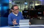 """Comentaristas analisam opções táticas de Barbieri em empate do Fla: """"Pouca criatividade"""""""