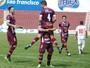 Com 2 gols, Alemão celebra dia de zagueiro artilheiro no Sertãozinho