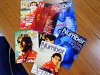 'Samurai' e 'príncipe supersônico':  culto a Senna continua forte no Japão (Sports Graphic Number)