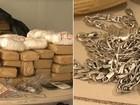 Operação prende 19 suspeitos de elo com o tráfico de drogas no Paraná