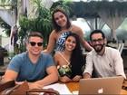 Munik Nunes prepara casamento para 400 pessoas em espaço de R$20 mil
