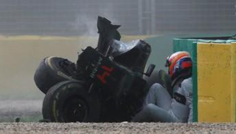 Melhores momentos do GP da Austrália (Divulgação)