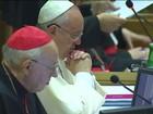 Papa pede maior compreensão com famílias não tradicionais
