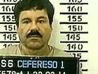 Traficante mexicano El Chapo é recapturado após fuga por túnel