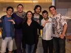 'Bicho de Pé é uma doença boa', brinca vocalista Janaína com nome da banda
