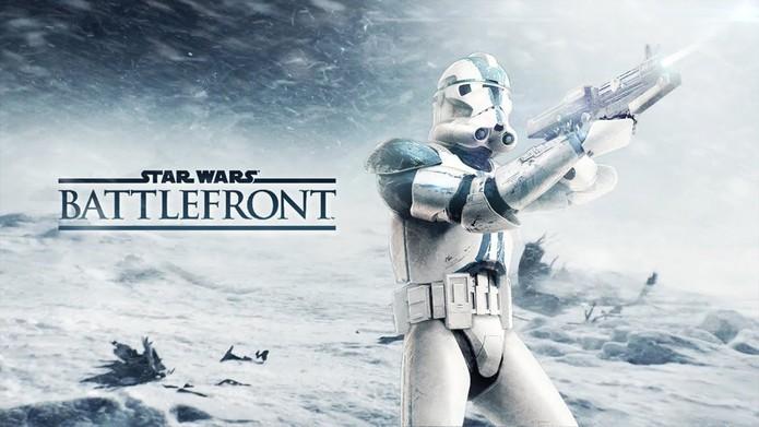 Star Wars: Battlefront (Foto: Divulgação)