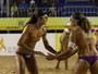 Soberanas, Larissa e Talita avançam em Vitória e chegam à 7ª final no Open