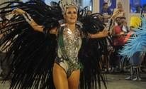 Musas da 1ª noite do Grupo Especial do Rio; FOTOS (G1/Alexandre Durão)
