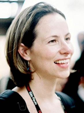Fernanda Viégas (Foto: Divulgação)