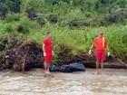 Corpo de pescador desaparecido é encontrado no Lago do Maicá