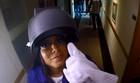 Anitta participa de pegadinha com uma fã (Divulgação)