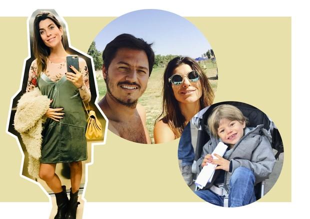 Os bebês de 2018 - Joana Balaguer (Foto: Reprodução/Instagram)