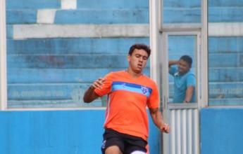 Ruan e Fabinho são as novidades do Paysandu para enfrentar o Atlético-GO