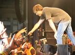 Bonfá analisa encontro com fãs na turnê 'Legião Urbana XXX anos'