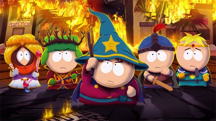 Detonado - South Park: The Stick of Truth