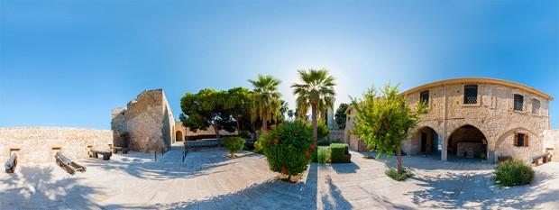 Lárnaca, Chipre (Foto: Flickr/Kirill Makarov Seguir)