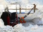 Suspeitos de matar homem dentro de ônibus são presos em Vitória