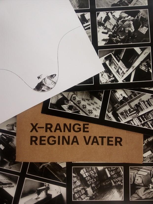 Reedição de livro de artista mostra casa de Lygia Clark, Hélio Oiticica e John Cage (Foto: Divulgação)