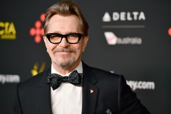 O ator Gary Oldman (Foto: Getty Images)