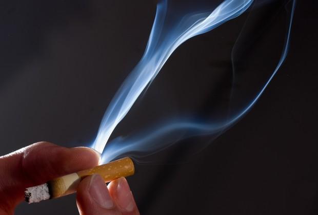 cigarro; tabagismo; fumo; fumo passivo (Foto: Thinkstock)
