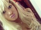 Nova música de Anitta cai na rede; ouça