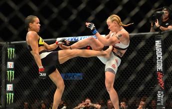 Combate Play abre lutas com atletas confirmados no card do UFC 213