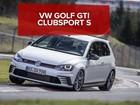 VÍDEO: Volkswagen lança edição mais potente do Golf GTI, com 310 cv