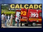 Menino de 5 anos e ciclista morrem em acidentes no Vale do Itajaí