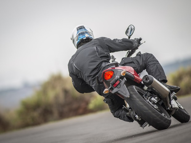 G1 - Primeiras impressões: Honda CB 500F; assista a vídeo - notícias em Motos