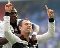 """Na torcida pelo Inter, Cassano diz: """"Para mim, hoje o Parma é o Barça"""""""