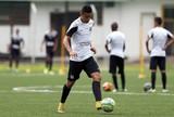 Santos aposta em contra-ataques para avançar na Copa do Brasil sub-17
