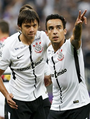 Jadson Corinthians x São Paulo