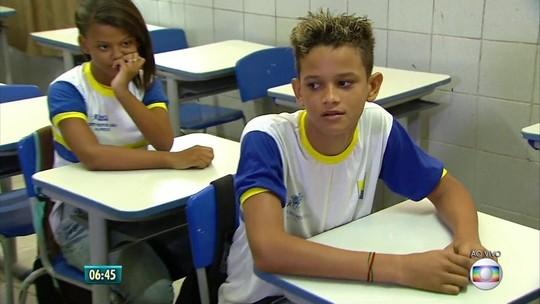 Recife alerta sobre vacinação contra HPV; número de meninas diminui 77% em 3 anos