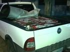 Polícia realiza nova apreensão de tinta falsificada no oeste do Paraná