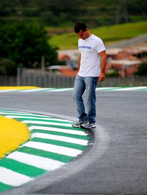 Max Wilson Chicane do Café Interlagos