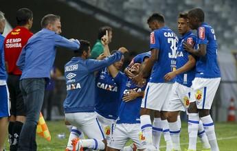Da lanterna ao otimismo: a revolução  do Cruzeiro em apenas uma semana