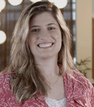 Roberta Brigido, me da websrie Minha Vida Anda, de Bibi Calados (Foto: Rodrigo Montenegro)