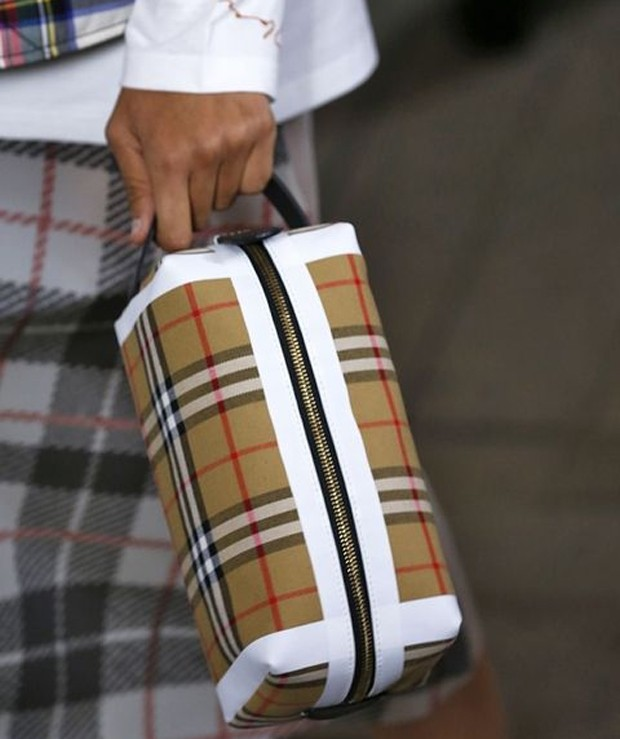 Burberry (Foto: Getty Images)