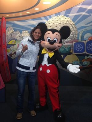 Joana Cortez (Foto: Arquivo Pessoal)