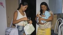 Programa mostra desafios de mães de bebês com microcefalia na PB (Divulgação)