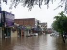 Aesa prevê chuva moderada no Litoral, Agreste e Brejo da Paraíba