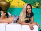 Atuais e ex-'Maria Chuteiras' ensinam como conquistar os gatos da Copa