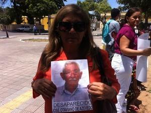 Maria Estela Azevedo (Foto: Thiago Conrado/G1 CE)