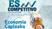 Leia a revista 'ES competitivo' (Divulgação/ TV Gazeta)