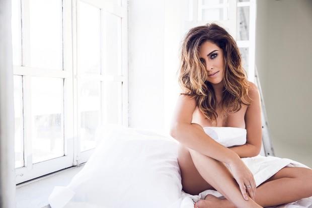 Fernanda Paes Leme  (Foto: Andre NIcolau/ VIP)