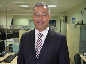 Carlos Augusto Monteiro destaca a importância do projeto (Foto: Marina Fontenele/G1)