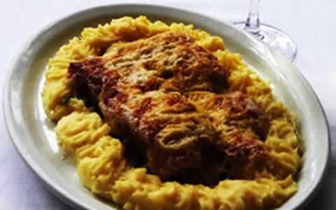 Bacalhau à Zé do Pipo: anote a receita original