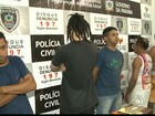 Operação desarticula grupo suspeito de vários crimes em Guarabira, PB
